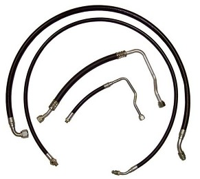 Air Conditioning Hose Assemblies